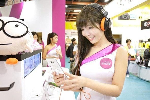 是撥通到響鈴只要1秒鐘!台灣之星開通 VoLTE,音質提升像面對面般清晰這篇文章的首圖