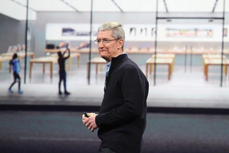是蘋果公開被害家屬信件 強調破解手機招風險這篇文章的首圖