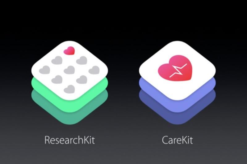 是讓醫療研究彈性使用 蘋果開放CareKit原始碼這篇文章的首圖