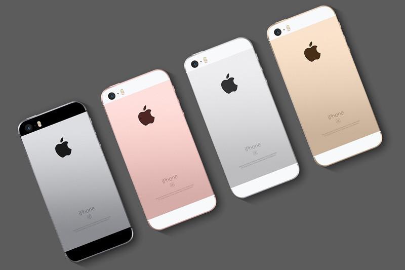 是蘋果因iPhone SE維持銷量 但營收明顯下滑這篇文章的首圖