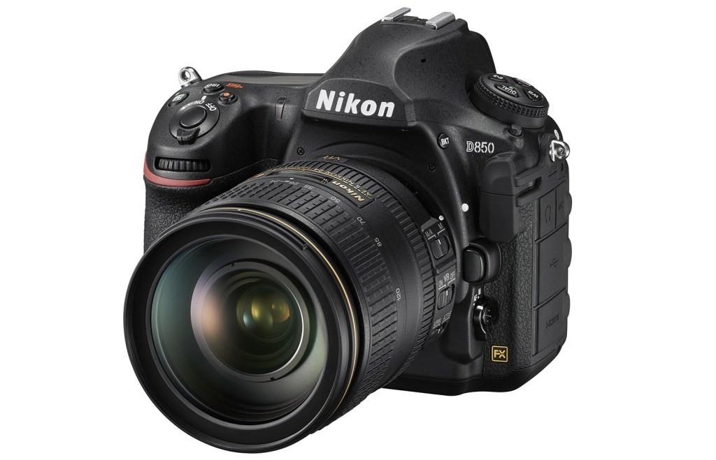 是Nikon D850台灣售價確定為11萬4850元這篇文章的首圖