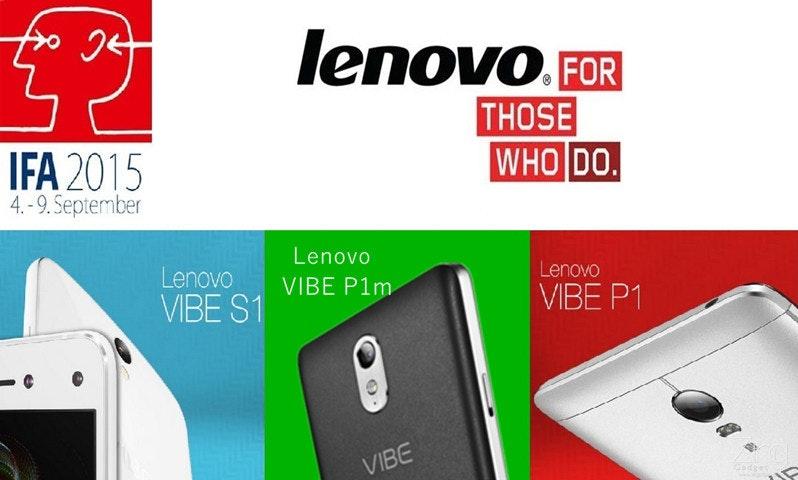 是Lenovo于IFA發布了P1、P1m和S1!! 各種亮眼特色搶先看!!這篇文章的首圖