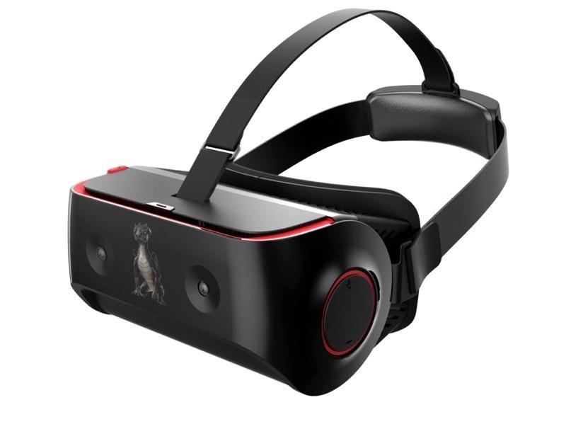 是Qualcomm更新VR裝置參考設計 與Leap Motion合作導入手勢識別這篇文章的首圖