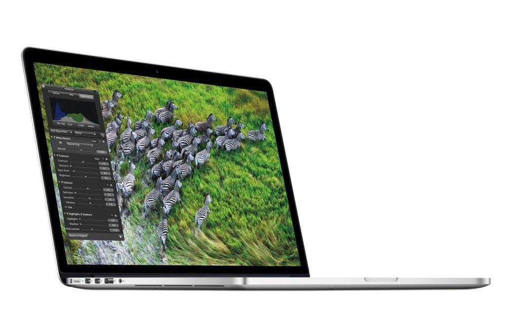 是蘋果將首度搭載視網膜螢幕的2012年款MacBook Pro列為「過時產品」這篇文章的首圖