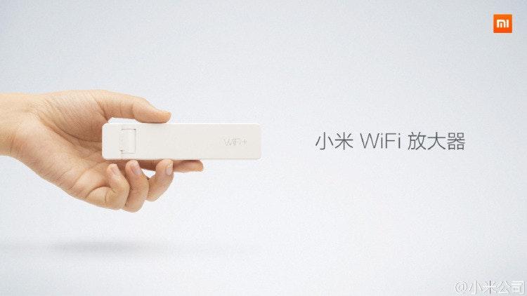 是解決家中 WiFi 訊號死角的神器來了!售價僅 39 人民幣的小米路由 WiFi 放大器正式發表!這篇文章的首圖