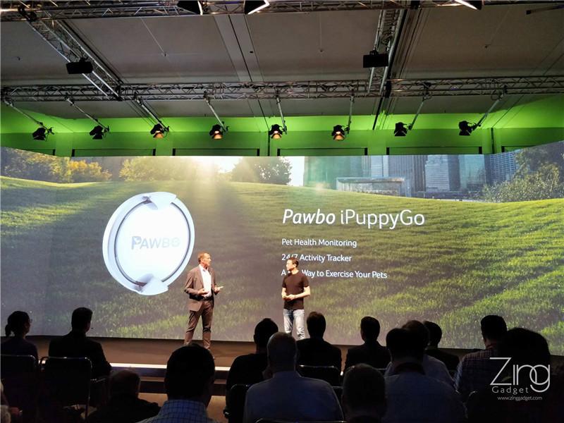 是【next@Acer】毛小孩專屬科技!Acer推出三款Pawbo新產品:iPuppyGo、WagTag、Munch!這篇文章的首圖