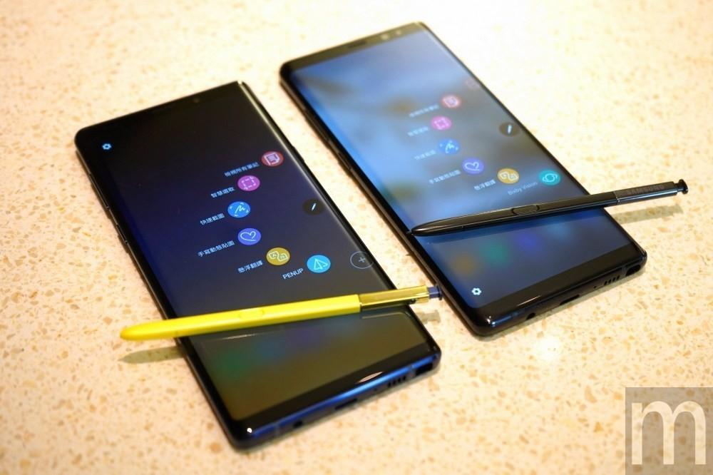 是觀點/Galaxy Note 9台灣售價預計3萬元起跳,是否會有人願意買單?這篇文章的首圖