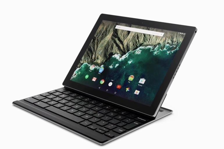是Android 7.1.2為Pixel C帶來全新介面、停止Nexus 6、Nexus 9升級這篇文章的首圖