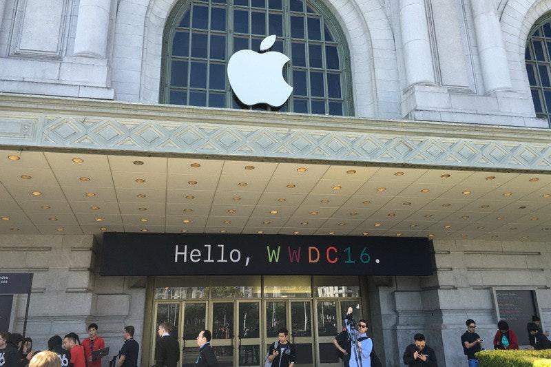 是蘋果開發者大會即將來到 應該期待什麼?這篇文章的首圖
