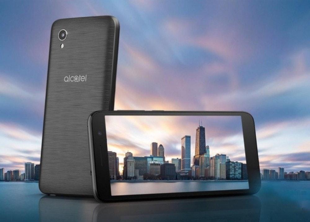 是Alcatel 1成為第一款進入美國市場銷售的Android Go手機這篇文章的首圖