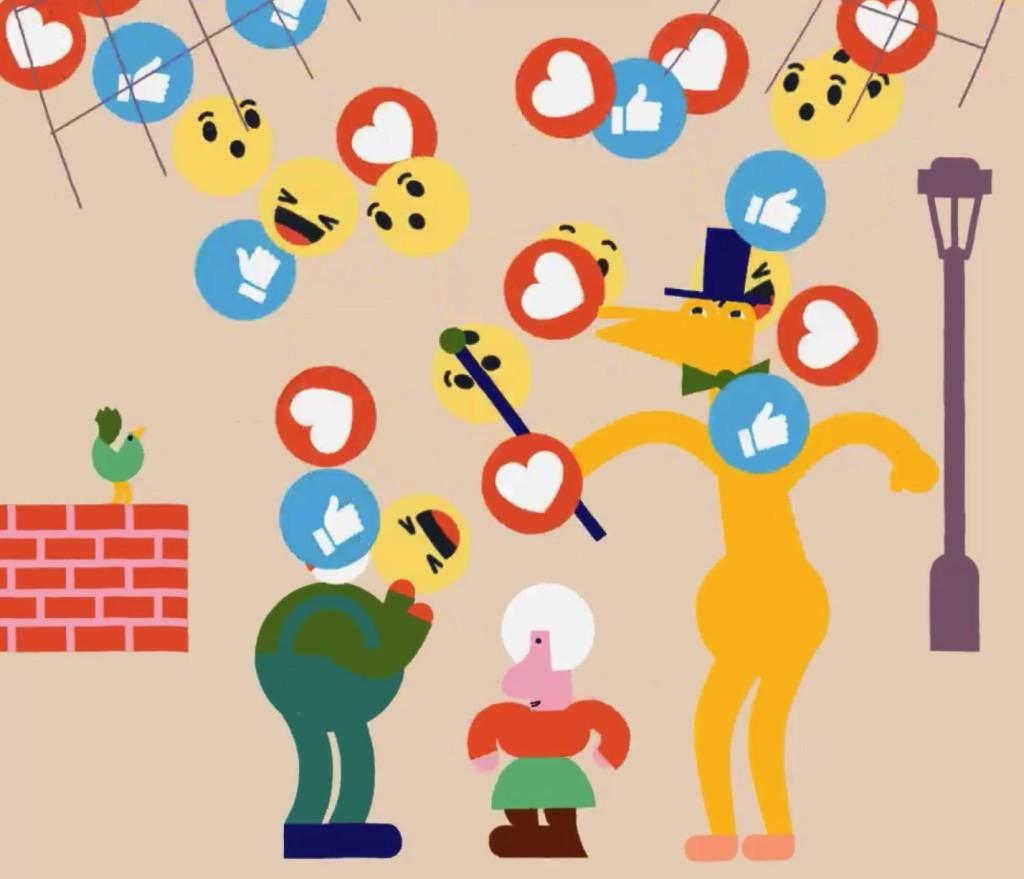 是Facebook每月活躍人數正式達20億里程碑 未來持續維護網路祥和這篇文章的首圖