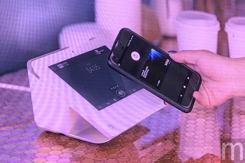 是Android Pay將於6/1在台上線 中國信託、第一銀行首波合作夥伴這篇文章的首圖