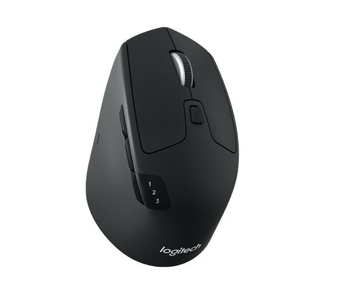是羅技更新辦公用滑鼠 添加多裝置連接功能與靜音效果這篇文章的首圖