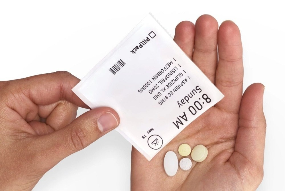 是亞馬遜收購藥物宅配服務PillPack 進軍醫療相關業務市場這篇文章的首圖