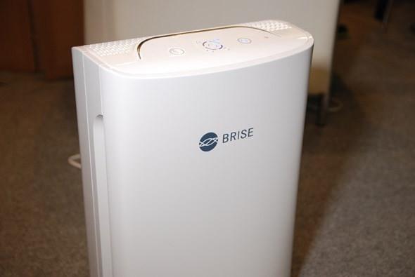 是跳脫傳統家電思維,BRISE 空氣清淨機結合 IoT 技術打造智慧家電新典範這篇文章的首圖
