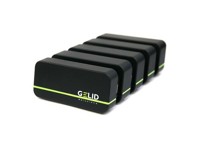 是手機平板多台一起充!GELID Fourza 4port 充電底座這篇文章的首圖