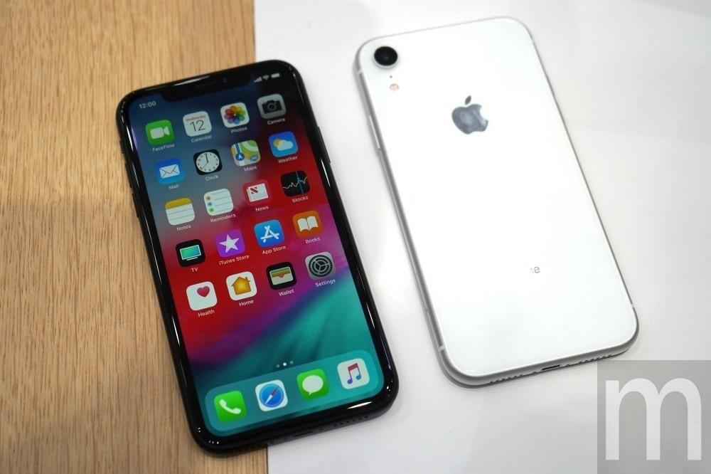 是iPhone XR即將在台開放預購,你該怎麼挑選?這篇文章的首圖