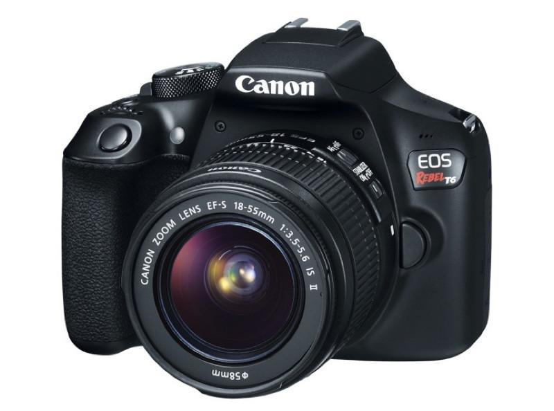 是Canon更新入門單眼 EOS 1300D揭曉這篇文章的首圖
