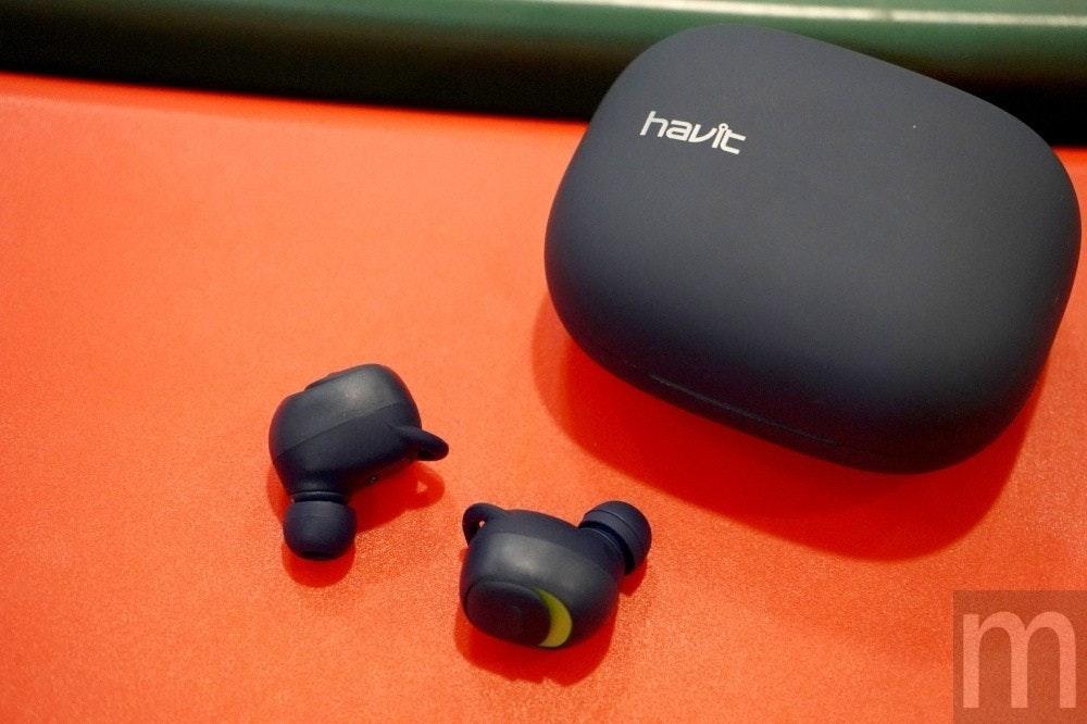 是動手玩/實現無線自由的真無線耳機i93,用收納盒幫你節省行動電源重量這篇文章的首圖