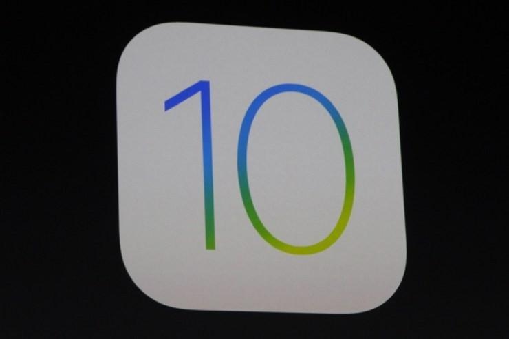 是蘋果釋出正式版iOS 10、watchOS 3.0與新版tvOS這篇文章的首圖
