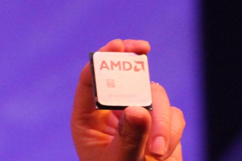 是AMD財報重返榮耀 擺脫連續六季淨利虧損這篇文章的首圖
