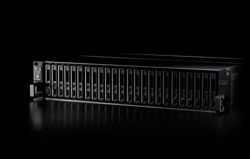 是Synology推出旗下首款全SSD NAS機種 鎖定中型企業雲端儲存需求應用這篇文章的首圖