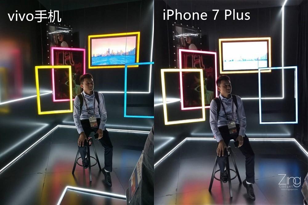 是除了UnderDisplay屏下指紋,vivo還發布了這些新科技:DSP拍照技術+全新DAC解碼晶元!這篇文章的首圖