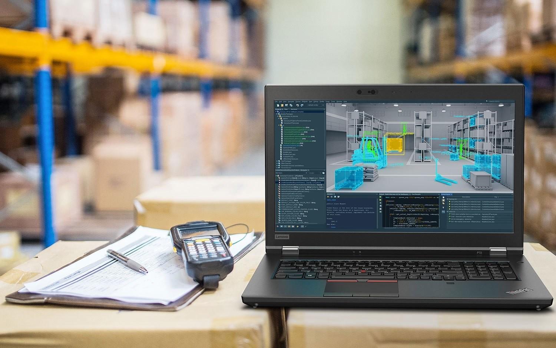 是聯想揭曉更加輕薄的工作站筆電ThinkPad P1,以及更具效能的ThinkPad P72這篇文章的首圖