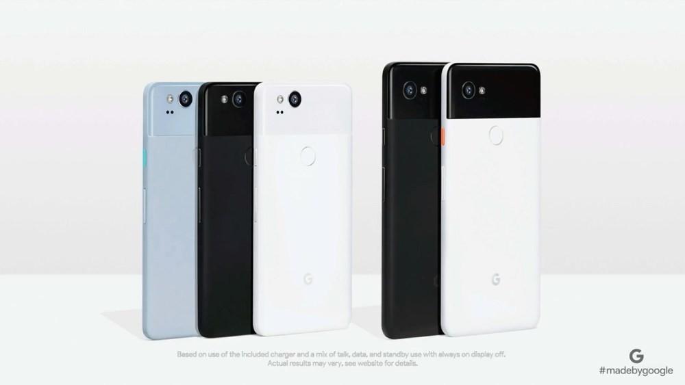 是Pixel 2成為首款採eSIM設計的智慧型手機 預期改變傳統電信服務模式這篇文章的首圖