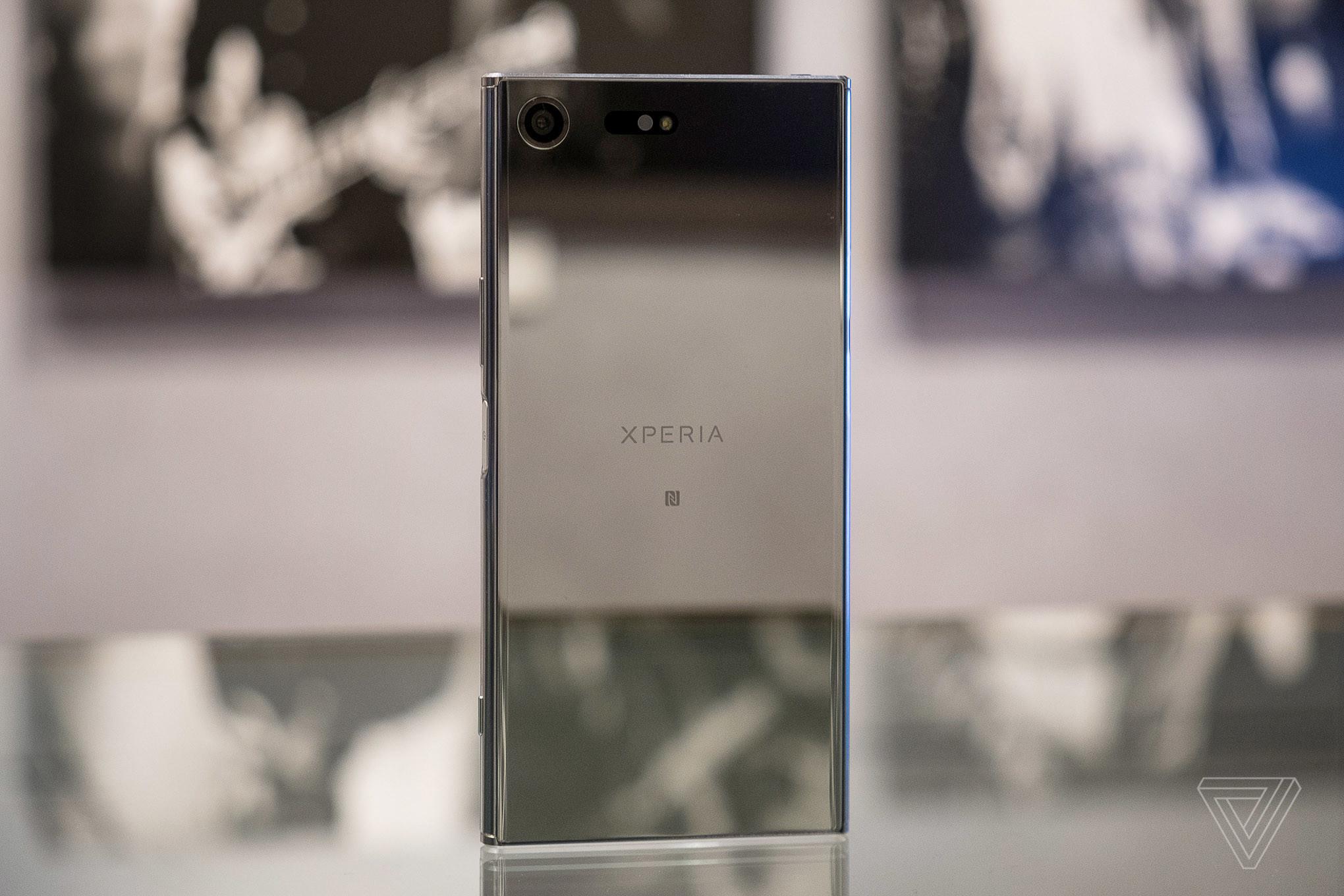 是首發Snapdragon 835,Sony XPeria XZ Premium登場MWC:4GB RAM、4K屏、還有最新影像防震技術!這篇文章的首圖