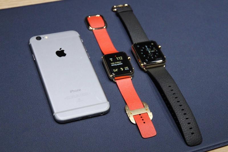 是Studio A推Apple Watch八折促銷、Edition半價這篇文章的首圖