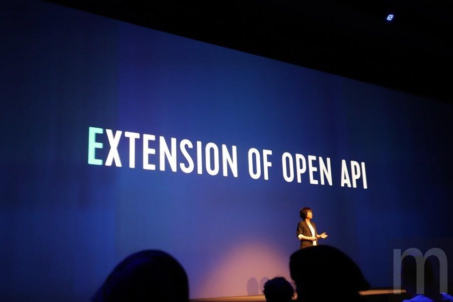 是LINE開放旗下工具資源推動互利共贏合作之餘,同時也確保用戶隱私安全這篇文章的首圖