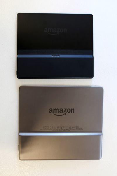 是可以邊泡澡邊閱讀了~!Amazon推新款Kindle Oasis:IPX8防水等級+7寸屏,售約RM1055!這篇文章的首圖