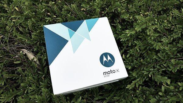 是[開箱] 美型設計、震撼雙喇叭娛樂神器 Moto X STYLE這篇文章的首圖