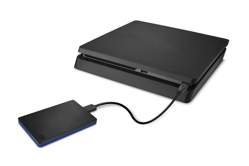 是Seagate終於針對PlayStation 4推出外接硬碟周邊這篇文章的首圖