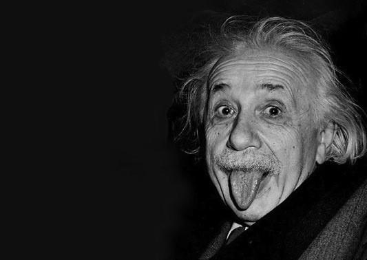 是普通人也應該學愛因斯坦,「該偷懶時就偷懶」這篇文章的首圖