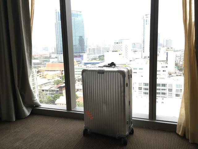是Fun心租 3萬多的 RIMOWA 行李箱用租的也能開心出國這篇文章的首圖