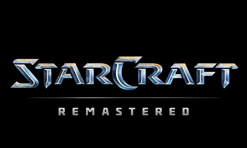 是高畫質重製版《星海爭霸》確認8/15推出 帶來4K畫質、全新配對系統這篇文章的首圖
