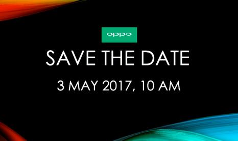 是OPPO在5月3日有新品發布:光滑,優雅,別緻!難道是黑色版的R9s/A57嗎?這篇文章的首圖
