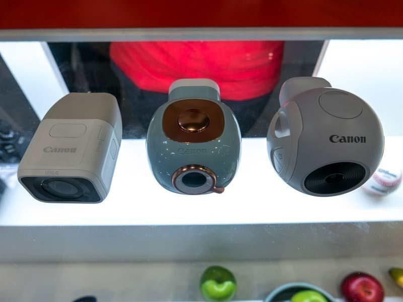 是Canon打造可讓手機拍攝100-400mm超望遠焦段影像外接鏡頭,以及導入AI判斷的自動相機這篇文章的首圖