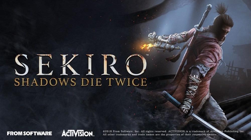 是以古代日本為舞台 《隻狼》確認將於明年3/22跨平台推出這篇文章的首圖