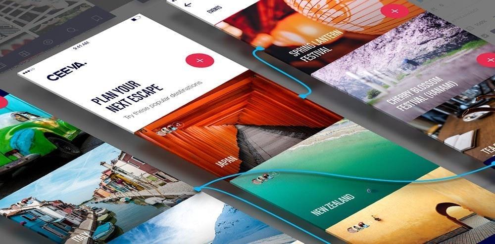 是吸引更多設計者打造跨平台使用體驗 Adobe XD新增簡中免費版這篇文章的首圖