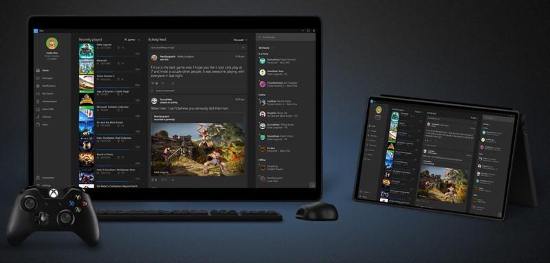 是微軟將使Xbox One、PC往跨平台遊玩發展這篇文章的首圖