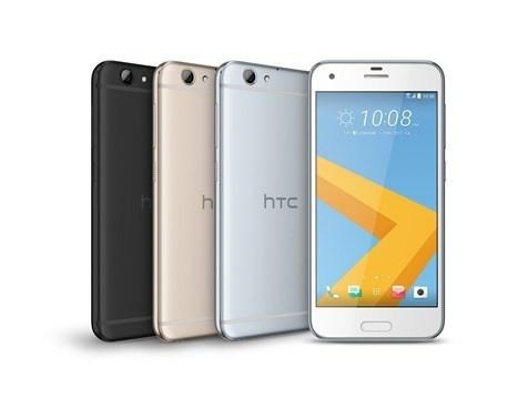 是HTC 發表 HTC One A9s,搭載5.5吋螢幕與聯發科 Helio P10 八核心處理器這篇文章的首圖