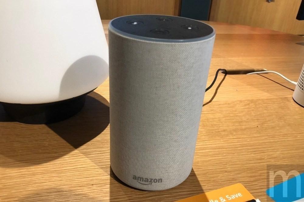 是亞馬遜申請新專利 用人工智慧改善不同地區口音理解落差問題這篇文章的首圖