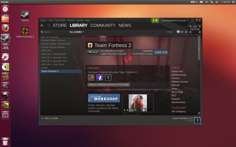 是Valve或許計畫讓Windows遊戲可在Linux作業系統運作這篇文章的首圖