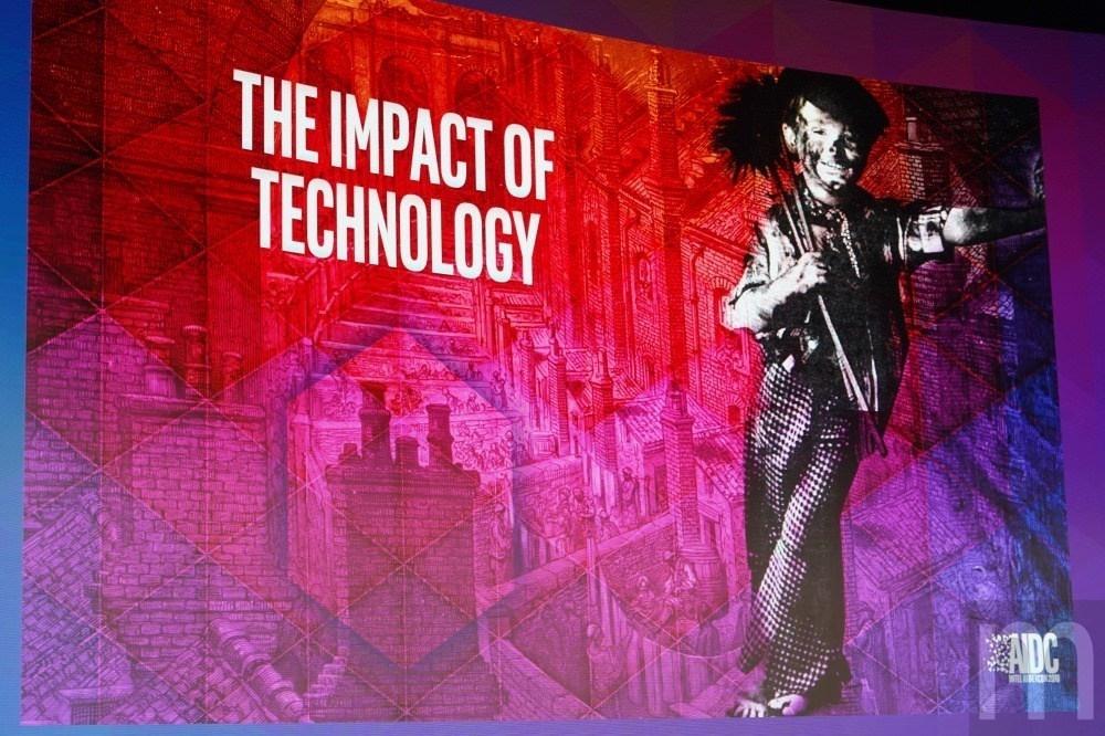 是Intel:如何取得「有用」資料,將成為人工智慧技術最大挑戰這篇文章的首圖