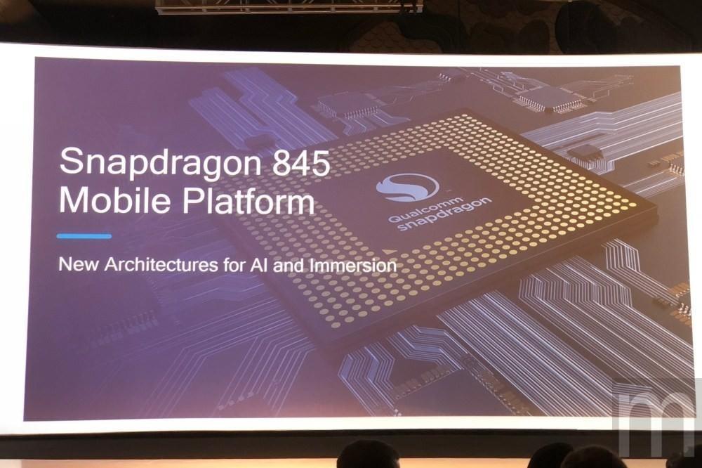 是Snapdragon 845細節揭曉 更深層沉浸體驗、導入第三代人工智慧這篇文章的首圖