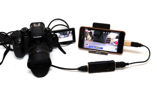 是高畫質直播神器! UVC HDMI 擷取器 FEBON168 vs MAGEWELL 實測這篇文章的首圖
