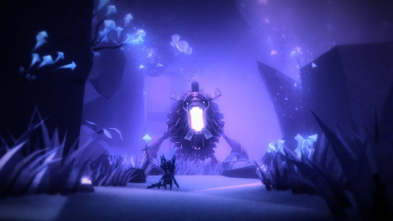 是EA Originals首款遊戲作品 《Fe》遊玩影片釋出這篇文章的首圖